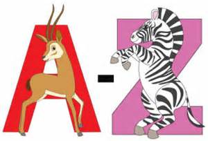 A-Z Animals Site