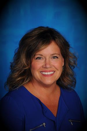 Ms. Libbi Keyes is Assistant Principal of CHS