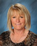 Staff photo of Mrs. Shirts, first grade teacher at Atlas
