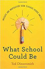 Image of book What School Could Be