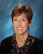 Diane Bean fourth grade teacher at Skyway Elementary