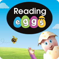 Reading Eggs Program