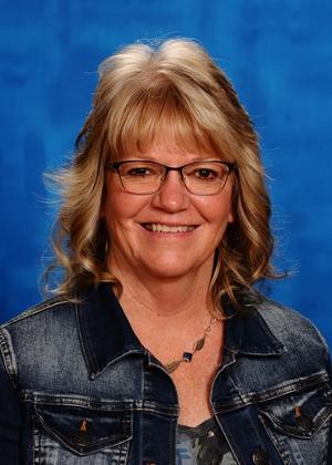 Photo of Brenda Howard, CDA Early Learning Center Developmental Preschool Secretary