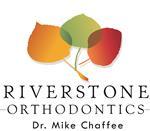 Riverstone Orthodontics logo