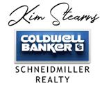 Kim Stearns Coldwell Banker Realty logo