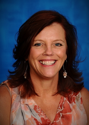 Staff photo of Trina Caudle, Assistant Superintendent