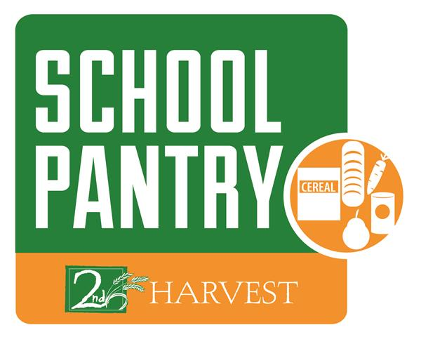 2nd Harvest Logo