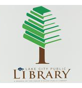 Lake City Public Library Logo