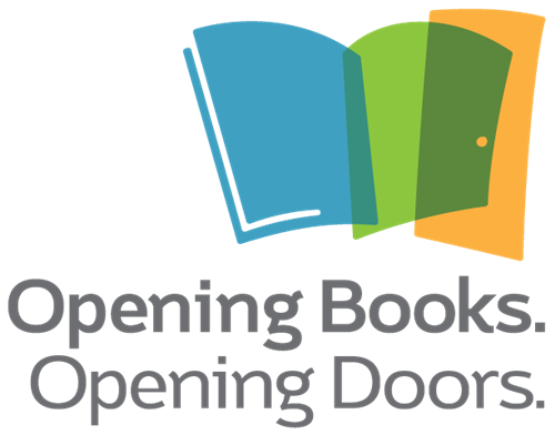 opening books