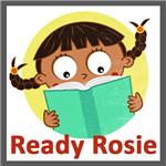 Learn more about Ready Rosie, a FREE parent resource!