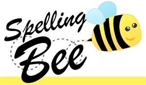 It's almost time for the annual district SPELLING BEE!