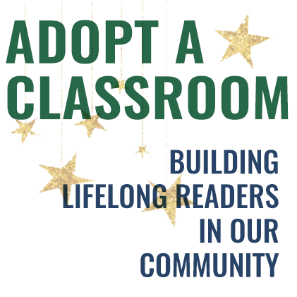 Click here to view information on how to adopt a classroom