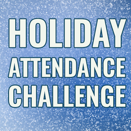 Holiday Attendance Challenge