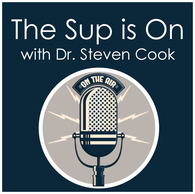 Click here to view the Sup is On Weekly Podcast.