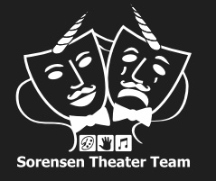 Theater Team is a performance group at Sorensen directed by Mrs. Palmer, who is also a 5th grade teacher