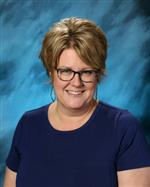 Kelley Martin, Kindergarten Teacher