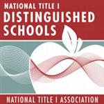 Icon for National Title 1 Distinguished Schools