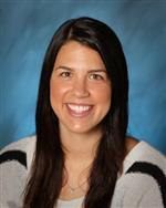 Mrs. Smith - 3rd Grade Teacher