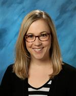 Special education teacher, Kelly Osler