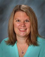 Ms. Weber