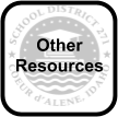 Other Resources & Websites