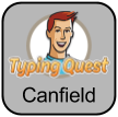 Typing Quest - Canfield