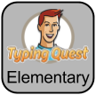 Typing Quest - Elementary