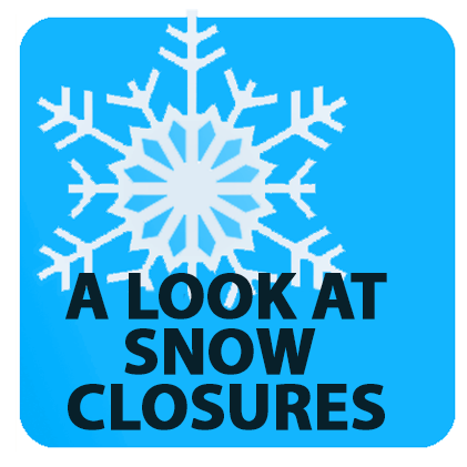 How are Snow Closure Decisions Made?